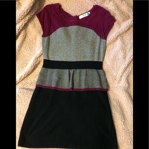 🍂Anthropologie Sparrow Dress Size Large EUC🍂
